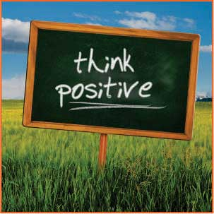 Positive Thinking in Hindi