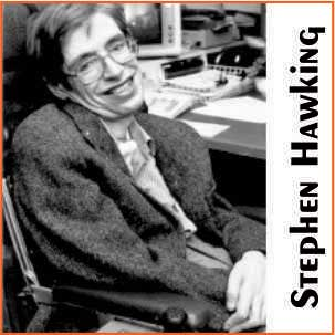 Stephen Hawking Real Life Inspirational Story in Hindi