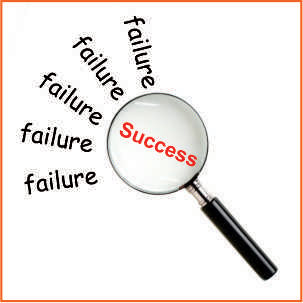 Failure To Success Hindi Story