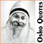 ओशो के विचार | Osho Quotes in Hindi