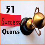 Famous Success Quotes in Hindi | 51 सफलता के सूत्र