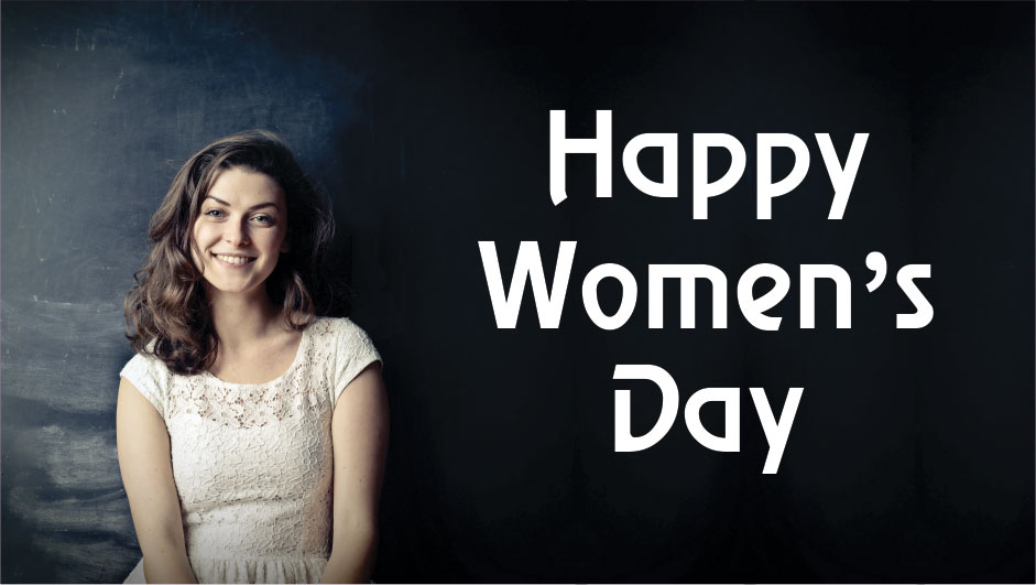 History of womens day in hindi