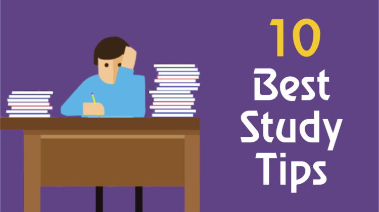 study tips in hindi for students and exam